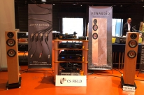 AUDIO& HOME FAIR 2018- JAPAN