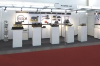 HIGH END MUNCHEN 5/2017 KUZMA STAND-GERMANY