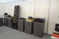HIGHEND MUNCHEN 2014-KUZMA BOOTH