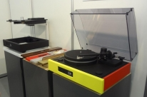 HIGHEND MUNCHEN 2014- STABI M VARIOUS FINISHES