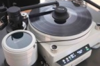 SPAIN-ENOSOUND 2017-4Point tonearm on wine festival