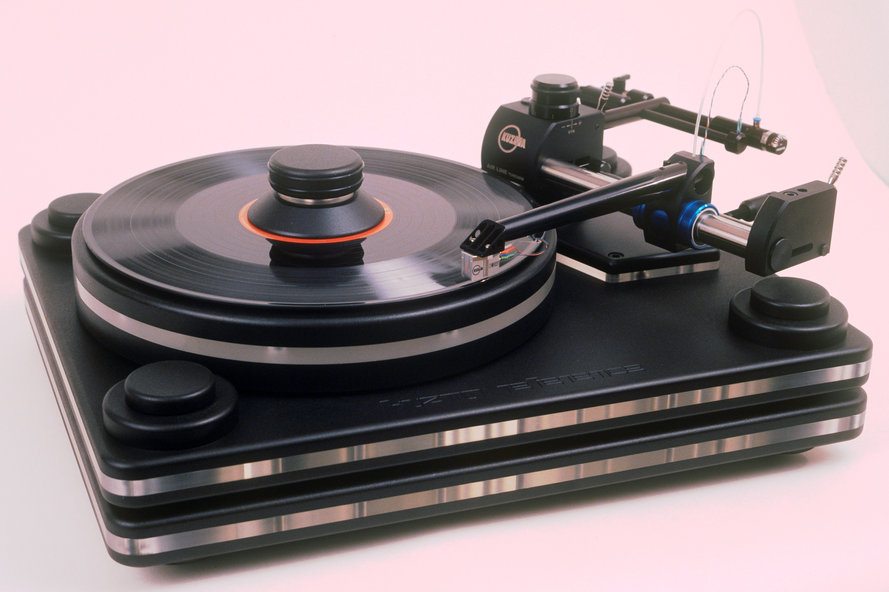 Air Line Kuzma Professional Turntables Tonearms And