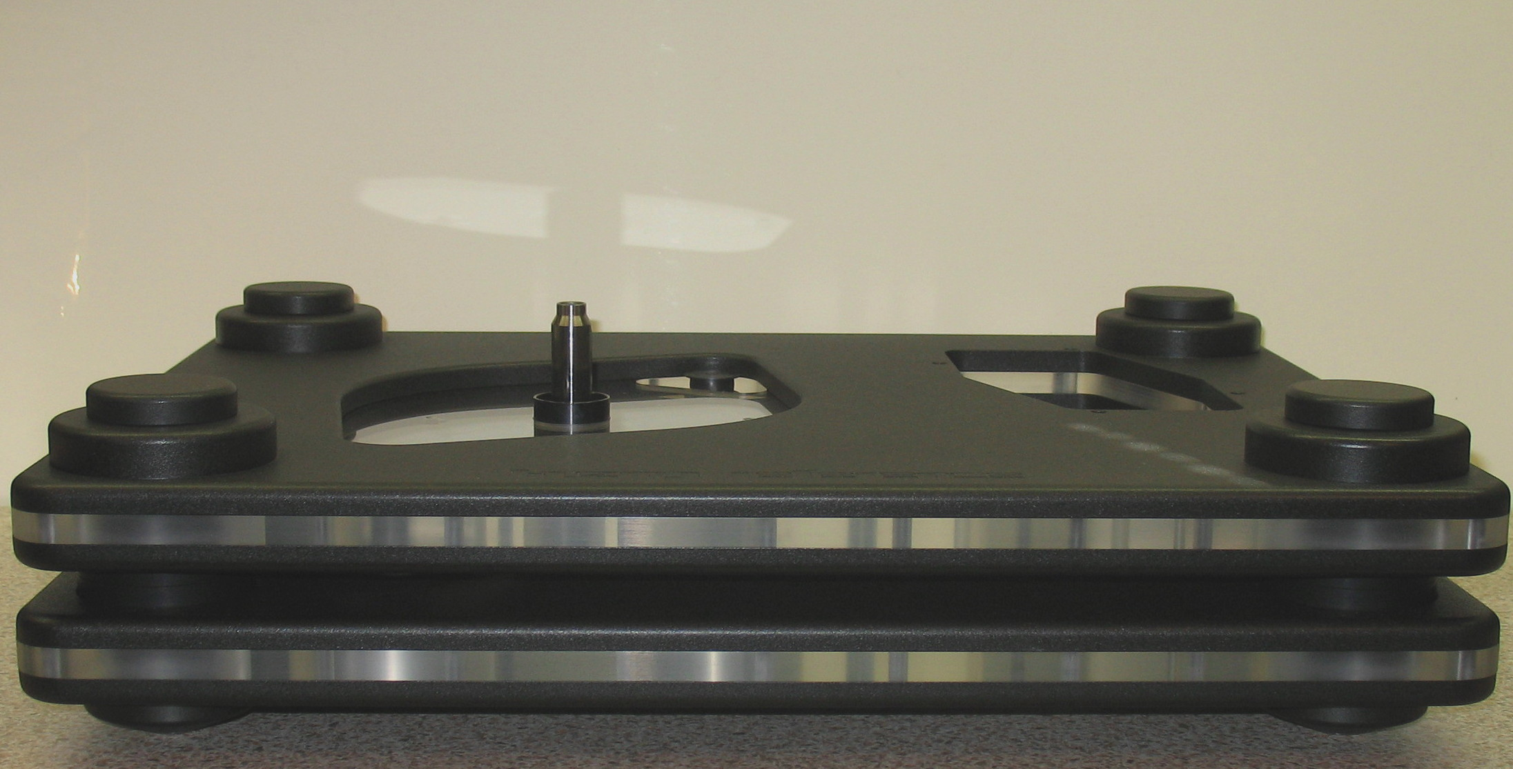 Stabi Ref 2 Kuzma Professional Turntables Tonearms And